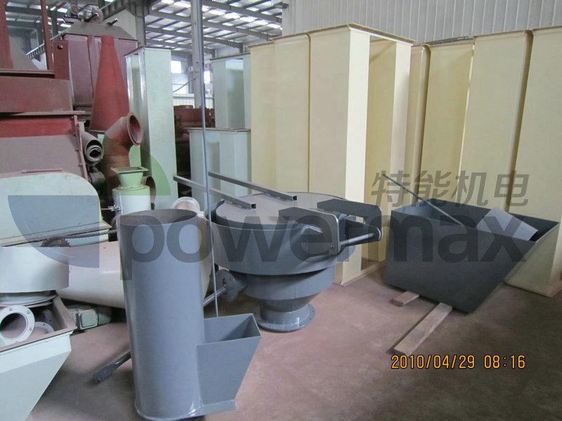 Updraft Gasifier Updraft Fixed-bed Gasifier