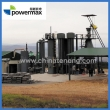 Wood Chips Gasification Power Generation System
