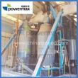 木屑气化发电系统