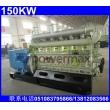 150KW生物质气发电机组
