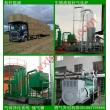 生物质气化供气供热系统