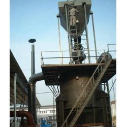 垃圾衍生燃料RDF气化发电系统