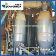 Biomass Twin-Fire Fixed Bed Gasifier