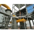 Wood Waste Gasification Power Plant