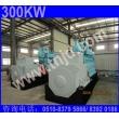 300KW生物质气发电机组