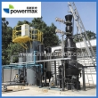 Coconut husk,Coconut peat,Coconut shell Gasification Power Plant