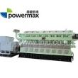 300系列-天然气发电机组