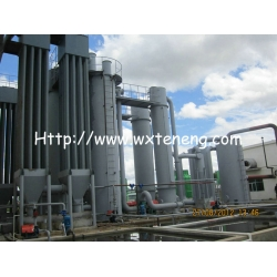 Dry Type Gas Purification Systems