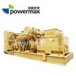 190系列-天然气发电机组