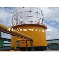 Wood gasifier,wood chips gasifier,saw dust gasifier,waste wood gasifier