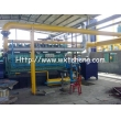 400KW Biomass Gas Genset