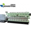 300 series - 600-1400kw high-concentration gas generator set